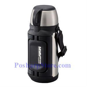 图片 虎牌MHK-A200型不锈钢保温保冷瓶 2升