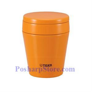 Picture of Tiger MCC-B038 Stainless Steel Bottle 0.4 Liter