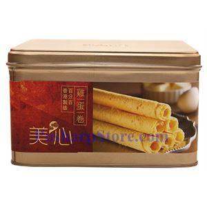 Picture of Hong Kong Meixin Eggroll Gift Box 15.8 Oz