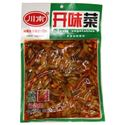 Picture of Chuannan Sichuan Style Appetizing Pickled Mustard Shreds 8 Oz