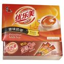 图片 香港优乐美牌原味奶茶 150克。