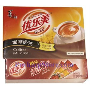 Picture of U.Loveit Hong Kong Style Coffee Milk Tea 6.7 Oz