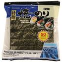 Picture of Takaokaya YakiSushi Nori Roasted Seaweed 50 Sheets, 3.7 Oz