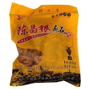 Picture of Chenchangyin Mahua Crispy Cracker (Mala Spicy Flavor) 14 Oz