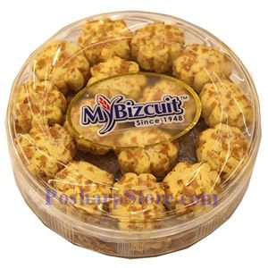 Picture of MyBizcuit Blueberry Cheese Tart 12 Oz