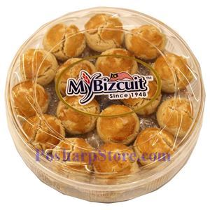 Picture of MyBizcuit Traditional Peanut Cookie 8.8 Oz
