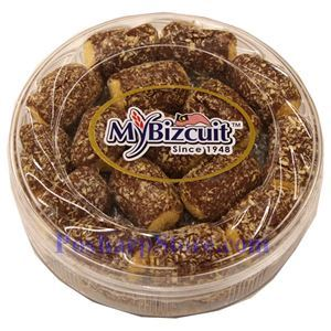 Picture of MyBizcuit Mexican Cheese Cake 10 Oz