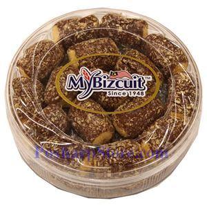 图片 MyBizcuit牌墨西哥芝士饼干 285 克