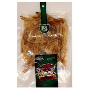 Picture of Moland Prepared BBQ Squid Strips 3.2 Oz