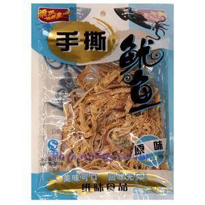 Picture of Liang's Prepared Squid Shreds (Original Flavor) 4 Oz