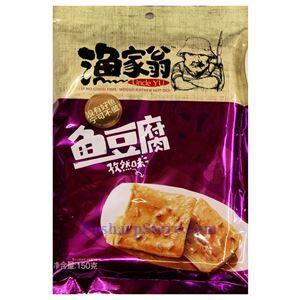 图片 渔家翁牌孜然味鱼豆腐 150克