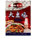 Picture of Honghutao Authentic Chonhqing  Dapan Chicken Sauce 6.3 oz