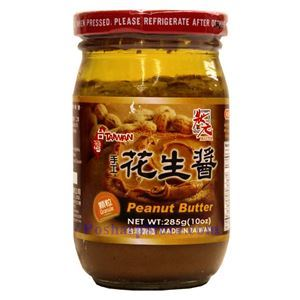 Picture of Zhuangyuan Peanut Butter 10 Oz