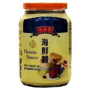 Picture of Yuet Heung Yuen Hoisin Sauce 12.5 Fl Oz