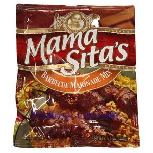 Picture of Mama Sita's BBQ Marinade  Mix  1.76 Oz