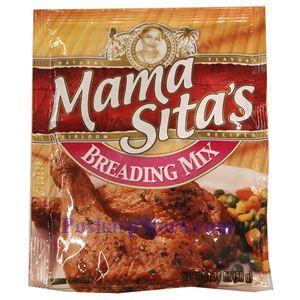 Picture of Mama Sita's Breading Mix 2 Oz