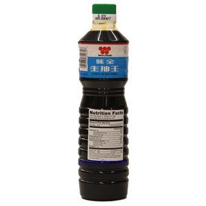 Picture of Wei-Chuan Light Soy Sauce 21.6 Fl Oz
