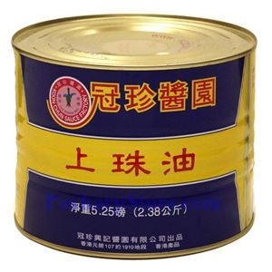Picture of Koon Chun Thick Soy Sauce 5.3 Lbs