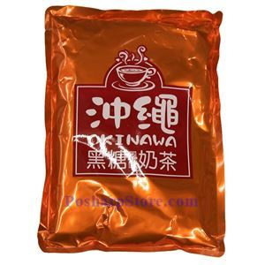 Picture of Casa Okinawa Brown Sugar Milky Flavor Tea 2.2 Lbs