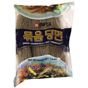 Picture of Haitai Korean  Dried Vermicelli 1.5 Lbs