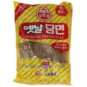 Picture of Ottogi  Korean  Sweet Potato Vermicelli 17.6 Oz