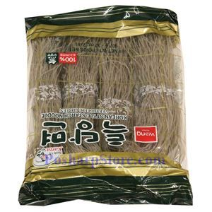 Picture of Wang Korean  Sweet Potato Vermicelli 2 Lbs