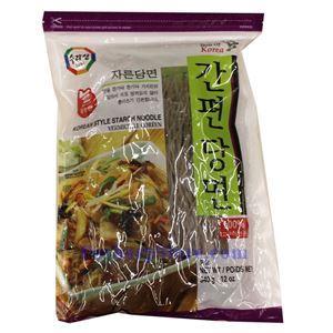 图片 Sura 牌韩国红薯粉丝 340克