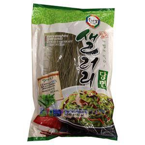 图片 Sura牌韩国芹菜红薯粉丝 340克