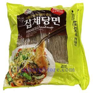 Picture of Assi Korean Sweet Potato Starch Noodles  4 Lbs