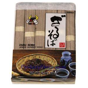 图片 Kabuto 牌日本荞麦面 4磅