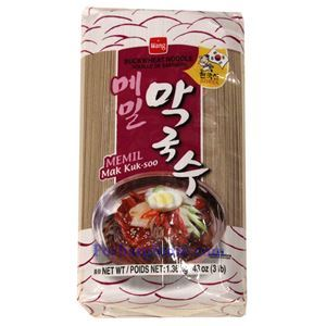 Picture of Wang Korean Buckweat Noodles 3 Lbs