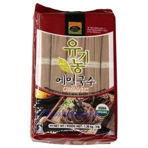 Picture of Orgaland Korean Organic Buckweat Noodles 3 Lbs