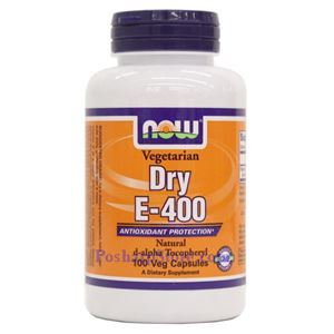 Picture of Now Dry E-400 100 Vcaps