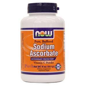Picture of Now Foods Sodium Ascorbate Powder 8 oz