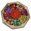 Picture of Assorted Candies for Chinese New Year (Good Luck) 16 Oz