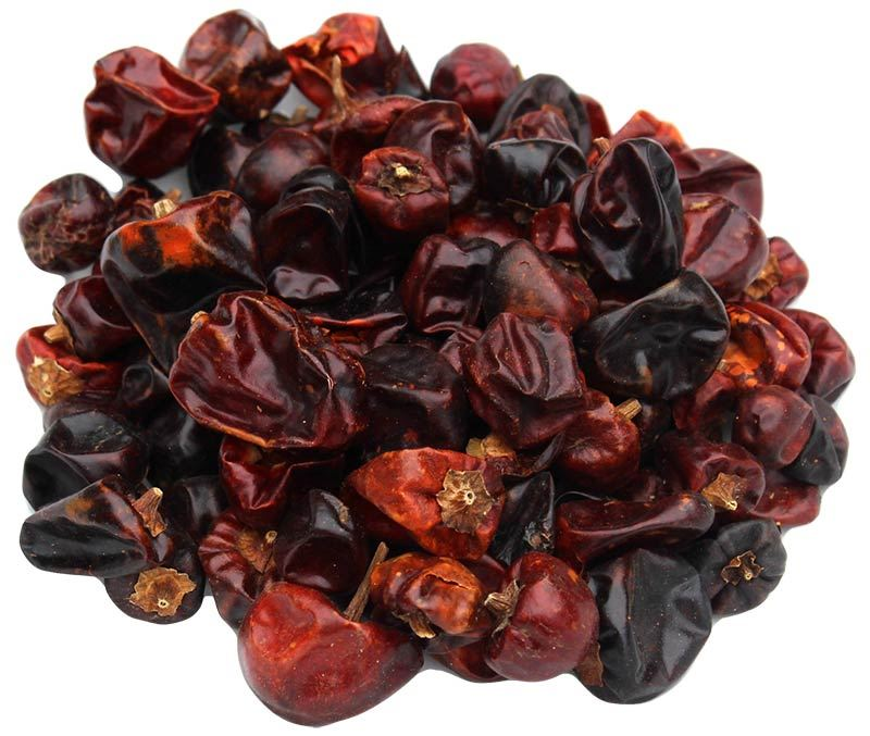 Picture for category Golden Lion Dried Chili Peppers 3 Oz
