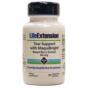 图片 Life Extension牌MaquiBright 马基果素胶囊(视力保健)60毫克 30粒