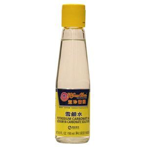 Picture of Koon Chun Potassium Carbonate & Sodium Bi-Carbonate Solution 6.5 fl oz