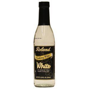 图片 Roland 牌Chablis白葡萄酒基料酒 (12%浓度) 380毫升