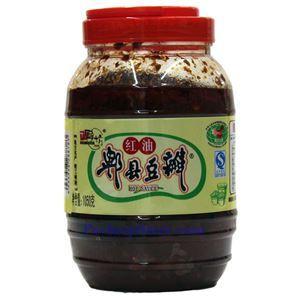 Picture of Chuanxiangmei QiaoNiangFang Pixian Doubanjiang 2.3 lbs