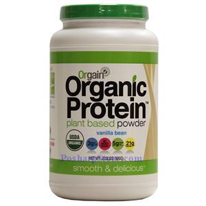 Picture of Orgain Organic Protein Plant-Based Powder 2 Lbs