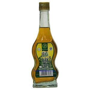 Picture of Lihong Tengjiao Green Sichuan Pepper Oil 9 Oz