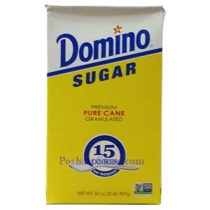 Picture of Domino White  Sugar 2 Lb