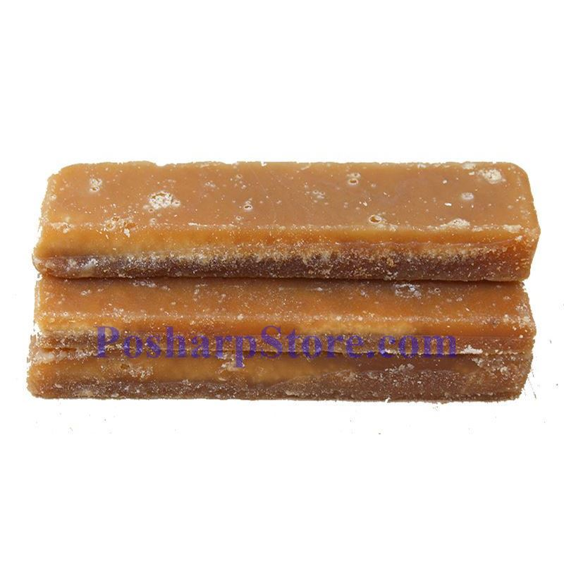 Picture for category Blooming Brown Rock Sugar Bar 14 Oz
