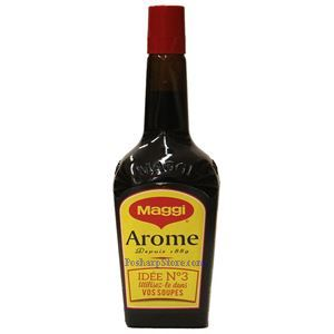 图片 雀巢Maggi牌法国版味极鲜 No.3(汤汁) 800毫升