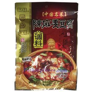 图片 成都陈麻婆牌麻婆豆腐调料150克