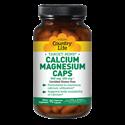 Picture of Country Life Target-Mins Calcium Magnesium Caps 90 Capsules