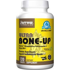 Picture of Jarrow Formulas Ultra Bone-Up 120 Tablets