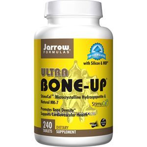 Picture of Jarrow Formulas Ultra Bone-Up 240 Tablets