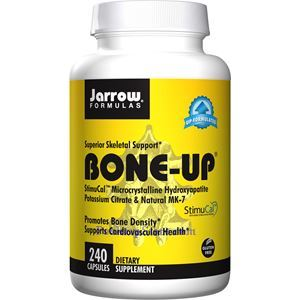 Picture of Jarrow Formulas  Bone-Up 240 Tablets